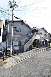 阪急千里線 吹田駅 徒歩5分の賃貸アパート