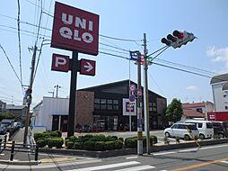 豊中中桜塚ハウス[3階]の外観