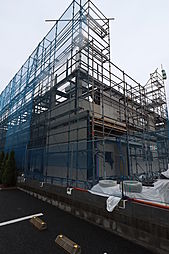 JR武蔵野線 越谷レイクタウン駅 徒歩14分の賃貸アパート