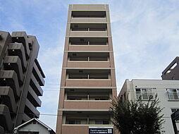 ヴェントゥーノ箱崎[2階]の外観