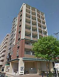 ウエストサイド箱崎[8階]の外観