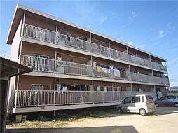 新倉敷マンション B[102号室]の外観