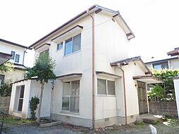 [一戸建] 福岡県福岡市城南区友丘3丁目 の賃貸【/】の外観