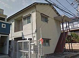 ヤナセ荘[5号室]の外観