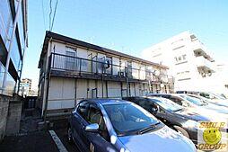 サニーハイツ(行徳駅前)[205号室]の外観