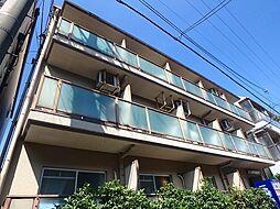 メゾン三原[3階]の外観