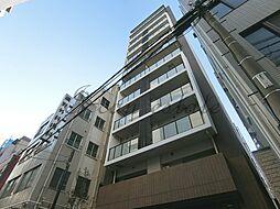ザ・パークハビオ浅草駒形[7階]の外観