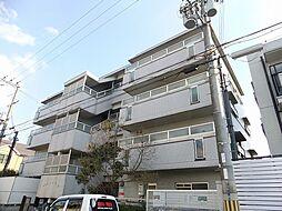 マイコート南桜塚[3階]の外観