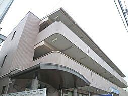 エスポワール新金岡[2階]の外観