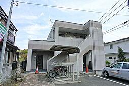 JR五日市線 武蔵五日市駅 徒歩7分の賃貸アパート