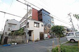 ロイヤルコーポタカノ[1階]の外観
