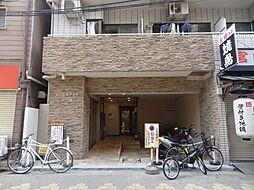 ロイヤルプラザ福島[4階]の外観