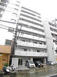 長崎県長崎市出島町の賃貸マンションの外観