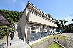 JR中央線 八王子駅 バス30分 滝山町1丁目下車 徒歩1分の賃貸マンション