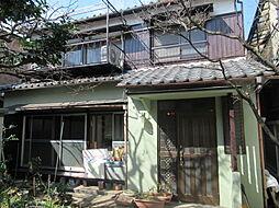 [一戸建] 東京都中野区野方1丁目 の賃貸【/】の外観