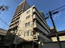 末広ビル[3階]の外観