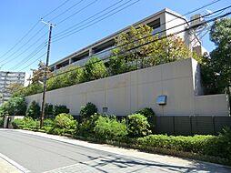 パークテラス鎌倉岡本[3階]の外観