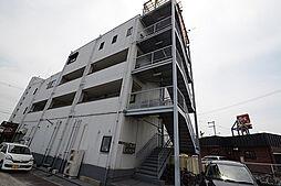 井上ハイツ[3階]の外観