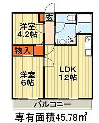 東千葉駅 6.2万円