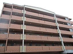 ウッズ・フィールドII[5階]の外観