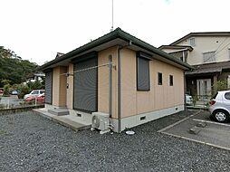 [一戸建] 栃木県鹿沼市玉田町 の賃貸【/】の外観