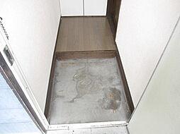 玄関,2LDK,面積46.2m2,賃料4.3万円,,,北海道石狩市花川南三条1丁目
