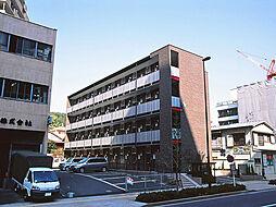 横濱ヴィラ[2階]の外観