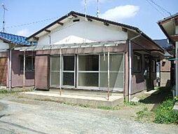 [一戸建] 福岡県古賀市今の庄1丁目 の賃貸【/】の外観