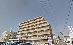福島県郡山市図景1丁目の賃貸マンションの外観