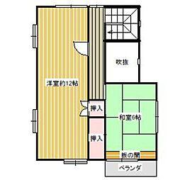 [一戸建] 福岡県太宰府市青葉台3丁目 の賃貸【/】の外観