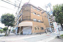 シャトー松原A棟[4階]の外観