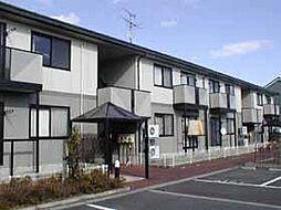 北五泉駅 5.2万円