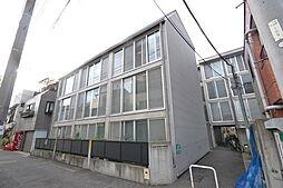 東急目黒線 武蔵小山駅 徒歩8分の賃貸マンション