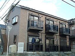 アイハイムズ[1階]の外観