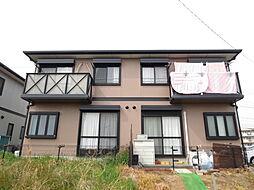 [テラスハウス] 神奈川県横浜市緑区西八朔町 の賃貸【/】の外観