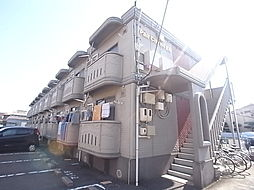 ペアシティ井手 B[208号室]の外観
