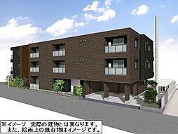 仮)中央区南町ホテルライクマンションB