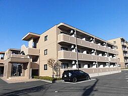 神奈川県綾瀬市深谷中6丁目の賃貸マンションの外観