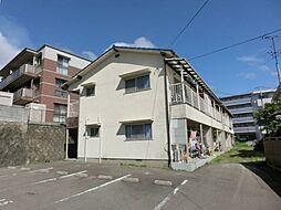 栄香荘[7号室]の外観