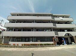メゾン・ド・六甲partⅤ[4階]の外観