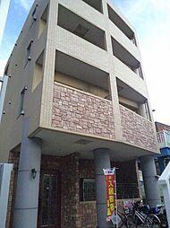 クロスローズ新横浜