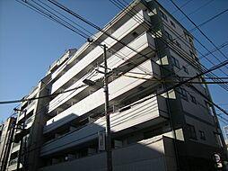 メゾンドアヴェルIV[4階]の外観