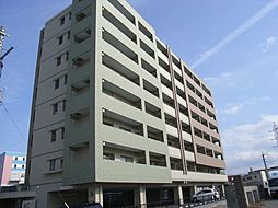 SOLLIEVO箱崎[305号室]の外観