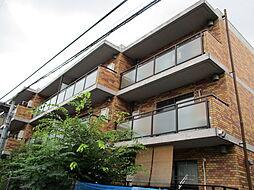 ダフゴアネックス[3階]の外観
