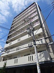 CASSIA福島駅前[4階]の外観