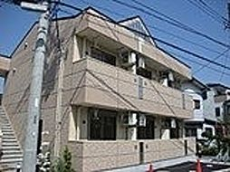 アンブル鎌倉[103号室]の外観