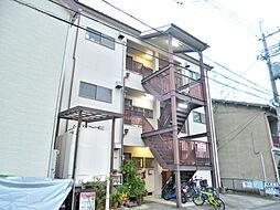 メゾン辻[3階]の外観