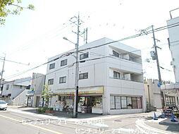 大阪府枚方市須山町の賃貸マンションの外観