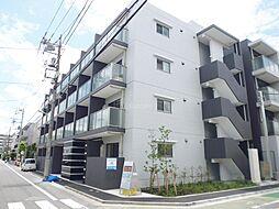 グランパーク東京NORTH[4階]の外観