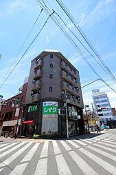 大宝 小阪駅前ヴィラデステ[4階]の外観